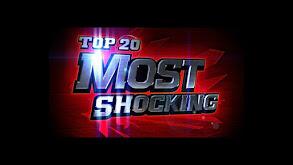 Top 20 Most Shocking thumbnail