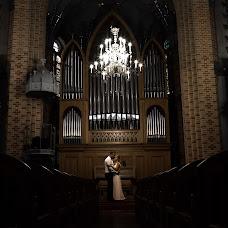 Wedding photographer Aleksandr Lesnichiy (lisnichiy). Photo of 04.10.2017