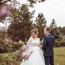 Wedding photographer Dmitriy Bunin (fotodi). Photo of 29.06.2017
