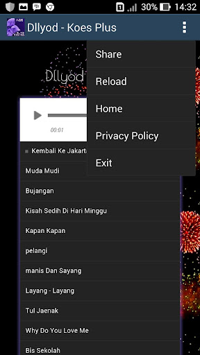Lagu Dlloyd & Koes Plus - Mp3 for Android