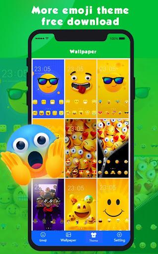 New Emoji 2020 screenshot 3