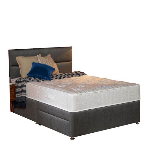 Slumberland Intense Ortho 800 Divan Bed