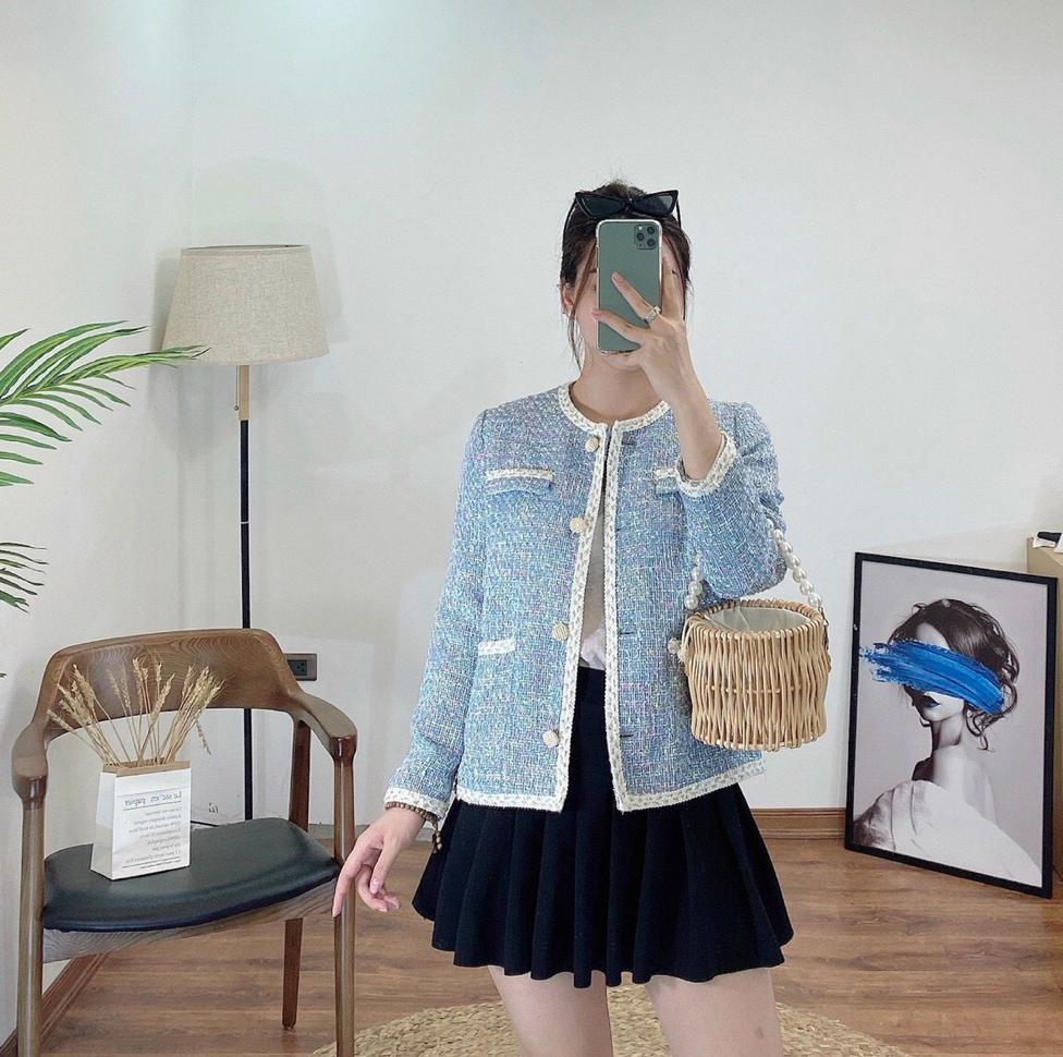Khám phá cửa hàng thời trang, phụ kiện uy tín - Mẹ Cá Boutique - Ảnh 2