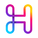 HypeUp: Make Funny Gifs, Videos & eCards icon