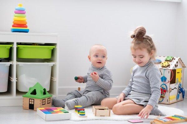Montessori - sự lựa chọn sáng suốt
