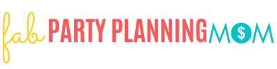 Fab Party Planning Mom Logo