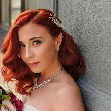 Fotograful de nuntă Sergey Tisso (Tisso). Fotografia din 22.10.2018