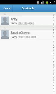 Mr Caller Free (Fake Call&SMS) Screenshot 4