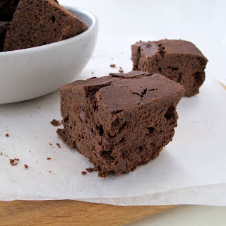 Decadent Gluten & Diary Free Brownies.