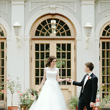 Wedding photographer Savva Vorotilin (Savvaphoto). Photo of 12.09.2016