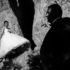Wedding photographer Silviu Monor (monor). Photo of 18.05.2018