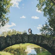 Wedding photographer Artem Grishko (artemgrishko). Photo of 16.02.2017