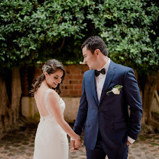 Esküvői fotós Maria Vega (MariaVega). Készítés ideje: 13.03.2018