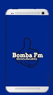 Bomba FM Radio 104.1 MHZ- screenshot thumbnail