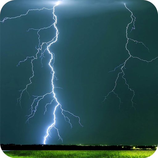 Thunder Soundscapes: Rain sounds, Relax, Meditate file APK Free for PC, smart TV Download