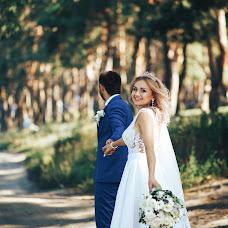 Wedding photographer Svetlana Gricyuk (sgritsyuk). Photo of 21.11.2018