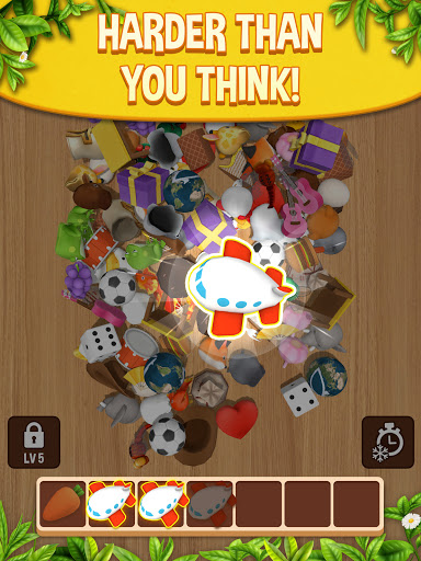 Match Triple 3D - Matching Puzzle Game apkmr screenshots 10