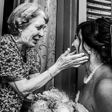 Wedding photographer Giuseppe Piazza (piazza). Photo of 05.12.2017