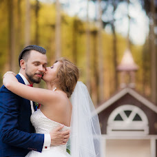 Wedding photographer Marcin Czuryło (czurylo). Photo of 20.09.2016