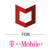 McAfee® Security for T-Mobile‏
