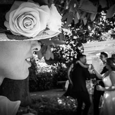 Wedding photographer Carlos Luengo (CarlosLuengo). Photo of 07.10.2017