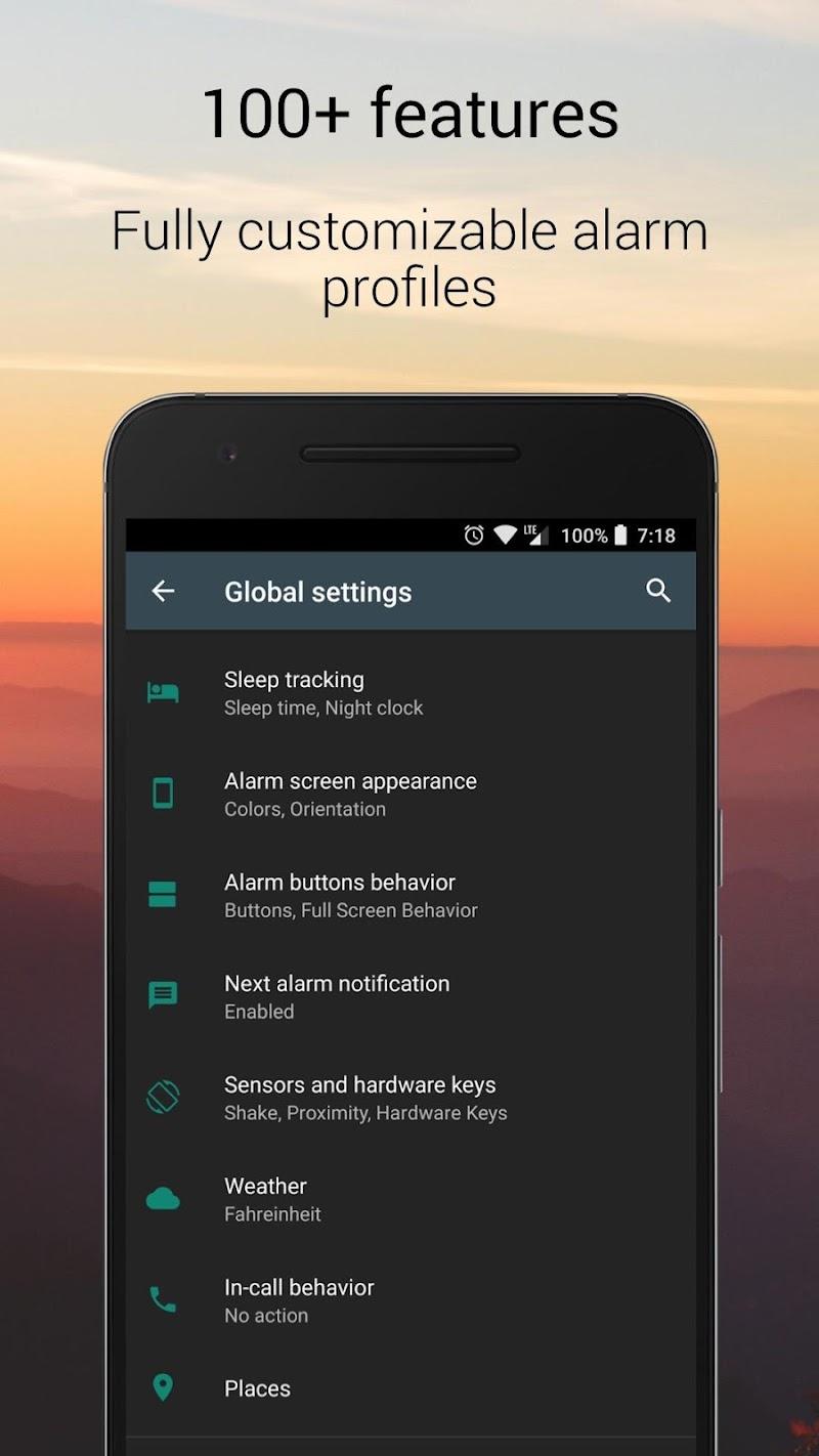 Alarm Clock for Heavy Sleepers Screenshot 7