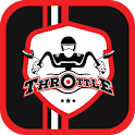 Throttle Biking icon