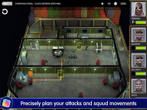 Breach & Clear: Military Tactical Ops Combat screenshots 7