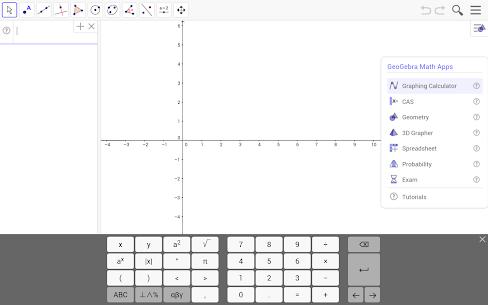 GeoGebra Classic MOD APK (Premium) 1