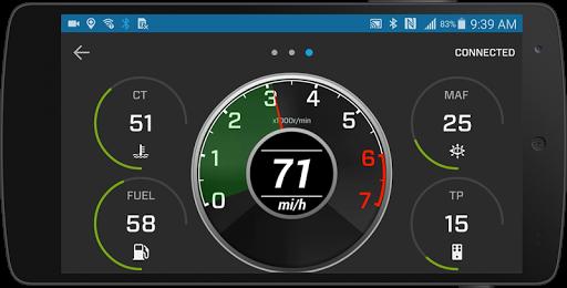 CarPros - OBD Car Logger (PRO) screenshot
