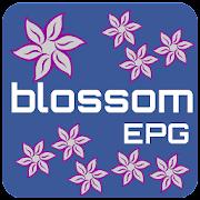 Blossom EPG - TeVe Guide