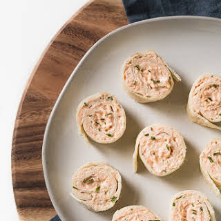 Lunch Meat Pinwheels Recipes.