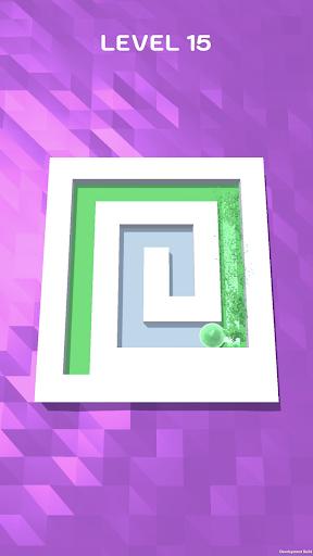 Roller Splat! screenshot 8