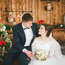 Wedding photographer Mariya Soloveva (phsolovievamaria). Photo of 07.02.2017