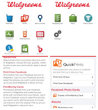 Photo: I absolutely love the Walgreens app! Have you tried it yet? If not, you definitely should! You could do so much with the app including getting fast prescription refills, viewing their weekly ads, finding out about their latest sales, printing out Quickprints from your phone or Facebook, and so much more!