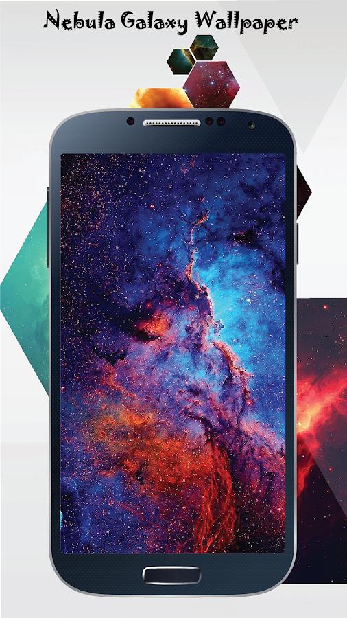nebula weed wallpaper - photo #24