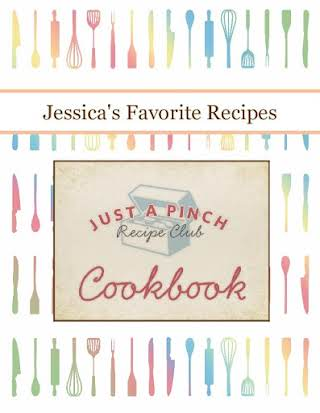 Jessica's Favorite Recipes