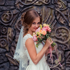 Wedding photographer Margarita Rubcova (margorubtsova). Photo of 22.08.2017