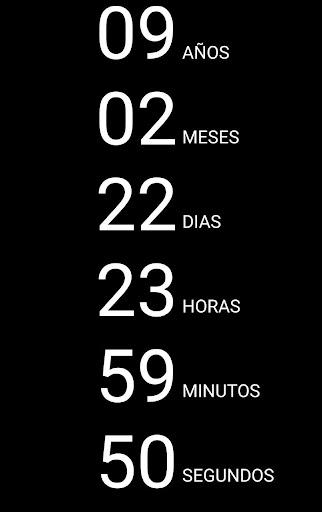 Countdown - La hora de tu muerte y destino screenshot 1