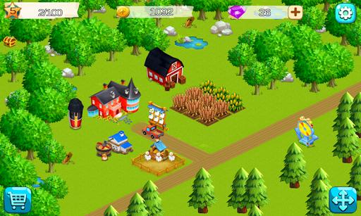 Farm City 1.8 screenshots 1