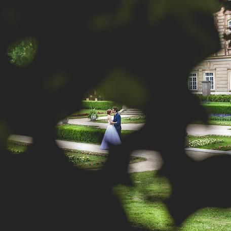 Wedding photographer Arkadiusz Jeż (fotojezyk). Photo of 02.09.2016