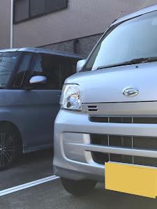 タントカスタム LA600S RS トップエディション SA IIIのカスタム事例画像 yuzuさんの2018年11月11日11:57の投稿