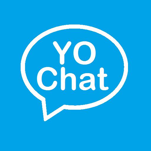 YO Chat-Random Chat-No Login - Apps on Google Play