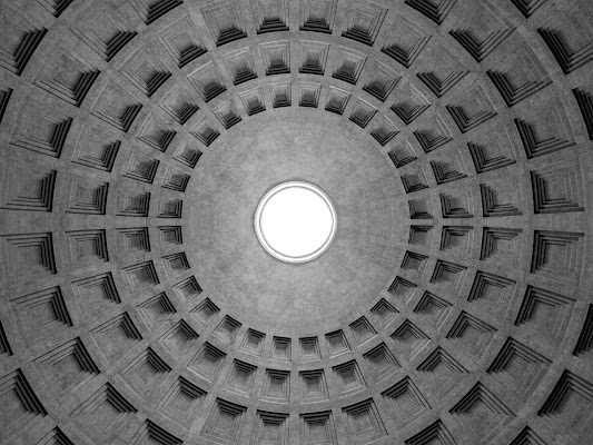 Pantheon di Simone Candian