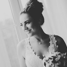 Wedding photographer Nina Chepkasova (NinaCh). Photo of 09.02.2016