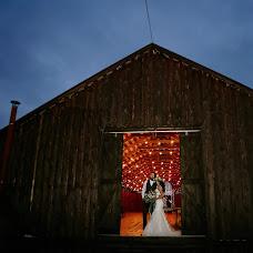 ช่างภาพงานแต่งงาน Nastya Stepanova (nastin) ภาพเมื่อ 27.11.2018