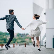 Wedding photographer Yuriy Bulanov (CasperBulanov). Photo of 27.06.2016