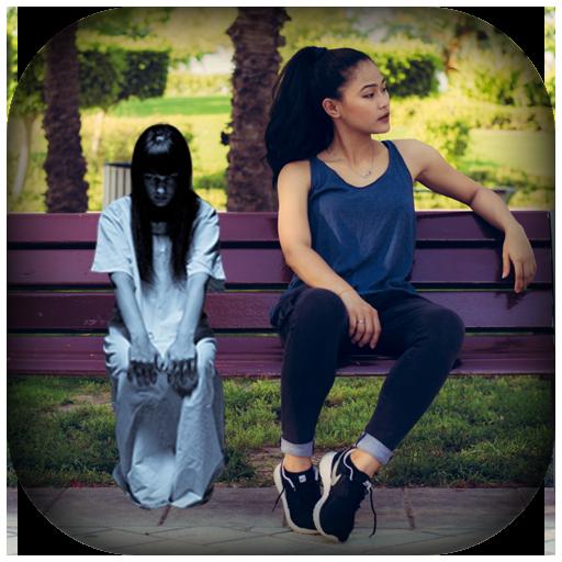App Insights: Ghost camera app - Ghost prank,Ghost in photo | Apptopia