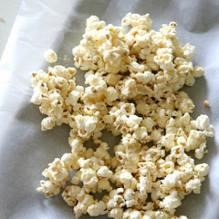 Make Firework Popcorn