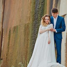 Wedding photographer Svetlana Shelankova (Svarovsky363). Photo of 11.08.2017